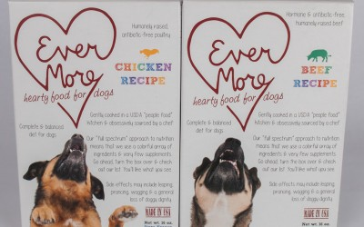 Evermore Dog Food
