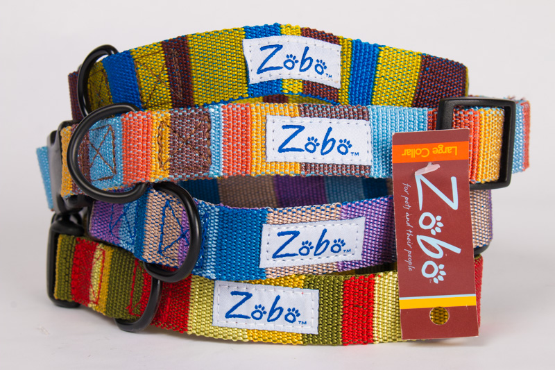 Zobo Leashes & Collars